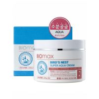 BIOMAX Bird's Nest Super Aqua Cream