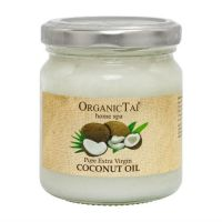 ORGANIC TAI Pure Extra Virgin Coconut Oil 200 ml