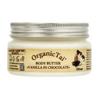 ORGANIC TAI Body Butter Vanilla In Chocolate