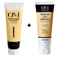ESTHETIC HOUSE CP-1 Premium Set (250+150ml)