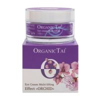 ORGANIC TAI Eye Cream Multi-lifting Effect Orchid