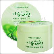 TONY MOLY Clean Dew Avocado Cleansing Cream