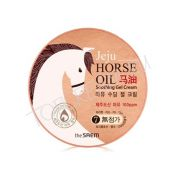 THE SAEM Jeju Horse Oil Soothing Gel Cream