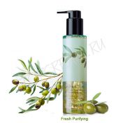 THE SAEM Marseille Olive Cleansing Oil New