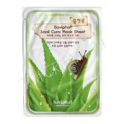 BAVIPHAT Snail Cure Mask Sheet