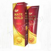 EQ MAXON Mate Gold Toothpaste