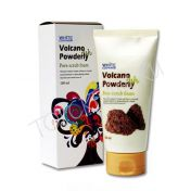 ORGANIA Volcano Powderly Pore Scrub Foam