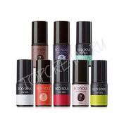 THE SAEM Eco Soul Nail Collection UV Gel