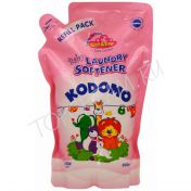 LION KODOMO Baby Laundry Softener Refill Pack