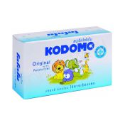 LION KODOMO Baby Soap Original With Moisturizer