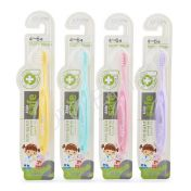 CJ LION Kids Safe Toothbrush 4-6 years