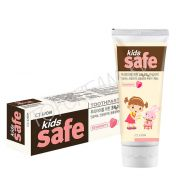 CJ LION Kids Safe Toothpaste Strawberry