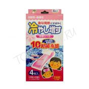 KOKUBO Children's Patch For Headache With Peach
