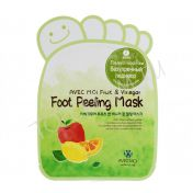 AVEC MOI Fruit & Vinegar Foot Peeling Mask