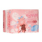 SECRET DAY Ultra Slim 16 pcs