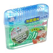 KOKUBO Odor Absorber For The Fridge Green Tea