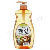 CJ LION Chamgreen Japanese Apricot 960 ml