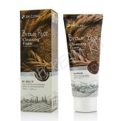3W Clinic Brown Rice Foam Cleansing