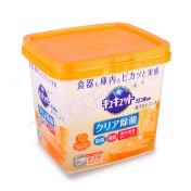 KAO CuCute Citric Acid Effect Box Type Orange
