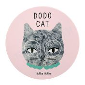 HOLIKA HOLIKA Dodo Cat Face 2 Change Glow Cushion BB DODO's Rest