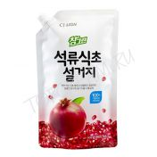CJ LION Chamgreen Pomegranate 860 ml