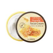 THE SAEM Care Plus Honey Facial Cream