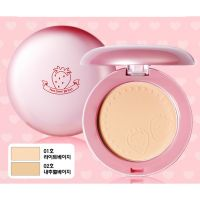 HOLIKA HOLIKA Pore Magic Cover BB Pact - вид 1 миниатюра