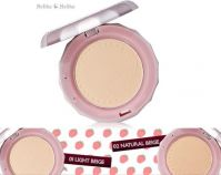 HOLIKA HOLIKA Pore Magic Cover BB Pact - вид 2 миниатюра