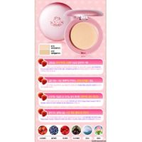 HOLIKA HOLIKA Pore Magic Cover BB Pact - вид 3 миниатюра