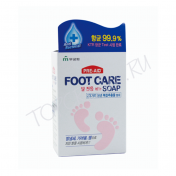 MUKUNGHWA Foot Care Soap