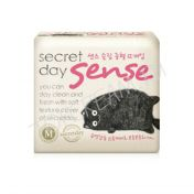 SECRET DAY Sense Medium 12 pc (24cm)