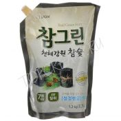 CJ LION Chamgreen Charcoal 1150ml
