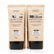 DEOPROCE Magic BB Cream SPF45 PA++
