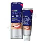KERASYS Dental Clinic 2080 Shining White Tooth Paste