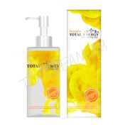 DEOPROCE Cleansing Oil Total Energy