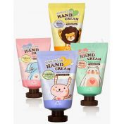 RAINBOW Sense of Care Hand Cream Shea Butter
