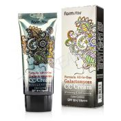 FARMSTAY Formula All-In-One Galactomyces CC Cream SPF50+ PA+++
