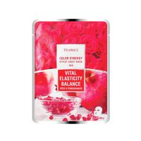 DEOPROCE Color Effect Sheet Mask