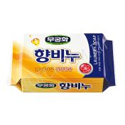 MUKUNGHWA Fragrant Laundry Soap 230g