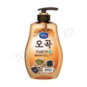MUKUNGHWA Kitchensoap Five Grains Dishwashing Soap 750ml