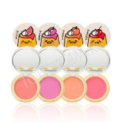 HOLIKA HOLIKA Lazy & Joy Gudetama Jelly Dough Blusher