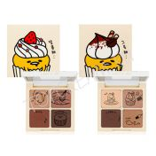 HOLIKA HOLIKA Lazy & Joy Gudetama Cupcake Eye Paltte Shadow