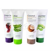 WELCOS Natural Therapy Lynn Deep Cleansing Foam