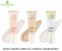 NATURE REPUBLIC Super Origin CC Cream Brightening SPF25 - вид 1 миниатюра