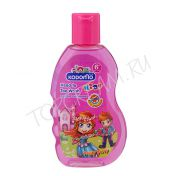 LION KODOMO Head To Toe Wash Kids