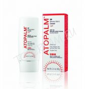 ATOPALM BB (Beauty Balm) Cream SPF20 light