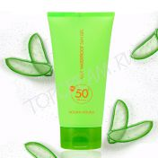 HOLIKA HOLIKA Aloe Waterproof Sun Gel SPF50+ PA+++