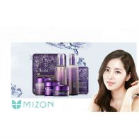 MIZON Collagen Power Firming Enriched Cream - вид 5 миниатюра