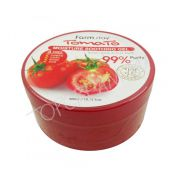 FARMSTAY Tomato Moisture Soothing Gel