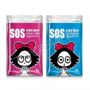 SOS Clinic Mask